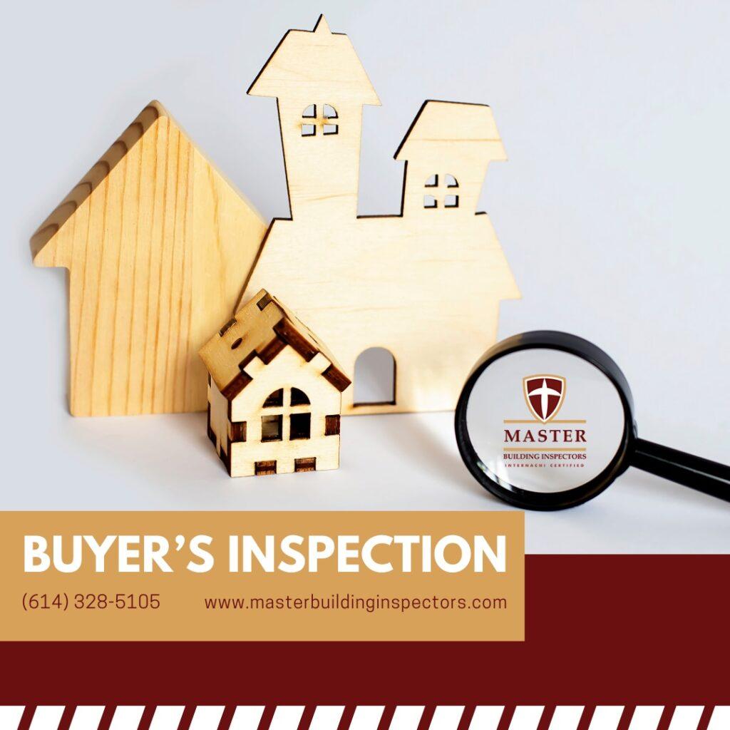 Columbus Ohio Buyer's Inspection