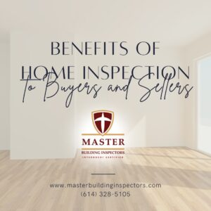 Benefits of Home Inspection to Buyers and Sellers